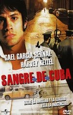 Sangre de Cuba