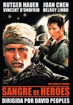 Sangre de héroes (1989)