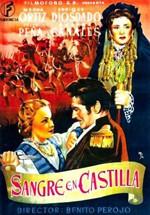 Sangre en Castilla (1950)