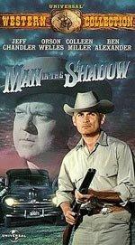 Sangre en el rancho (1957)