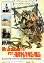 Sangre en la pradera (1964)
