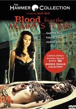 Sangre en la tumba de la momia (1971)