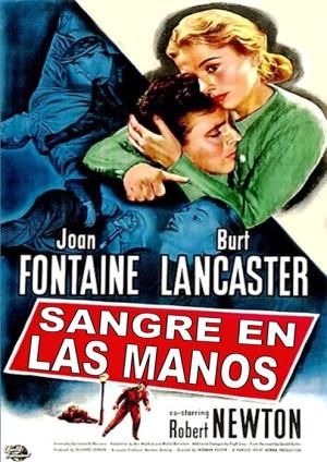 Sangre en las manos (1948)