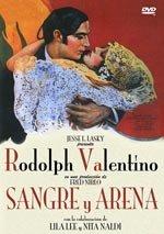 Sangre y arena (1922) (1922)