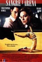 Sangre y arena (1989)