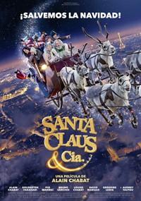 Santa & Cie (2017)
