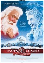 Santa Claus 3 (2006)