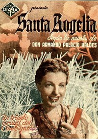 Santa Rogelia