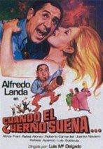 Cuando el cuerno suena (1975)