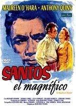 Santos el Magnífico (1955)