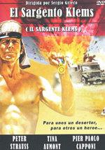 Sargento Klems (1971)