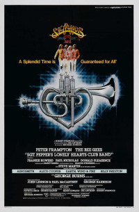 Sargento Pepper (1978)