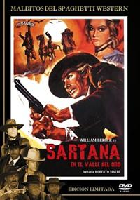 Sartana en el valle del oro (1970)