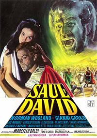 Saúl y David (1964)