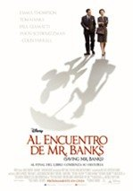 Al encuentro de Mr. Banks (2013)
