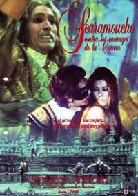 Scaramouche contra los enemigos de la corona (1972)