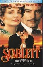 Scarlett (1994)