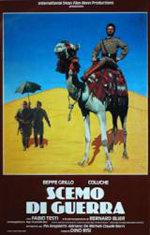 Scemo di guerra (1985)