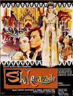 Scherezade (1962)