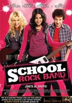 School Rock Band (2009)