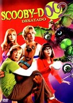 Scooby-Doo 2: Desatado (2004)