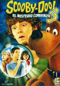 Scooby-Doo! Comienza el misterio (2009)