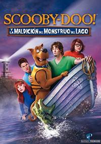 ¡Scooby-Doo! La maldición del monstruo del lago (2010)