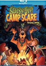 Scooby-Doo! Miedo en el campamento (2010)