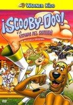 Scooby-Doo y la espada del samurái (2009)