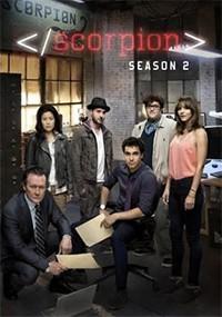 Scorpion (2ª temporada) (2015)
