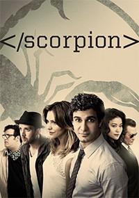 Scorpion (3ª temporada) (2016)