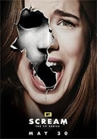 Scream: The TV Series (2ª temporada) (2016)