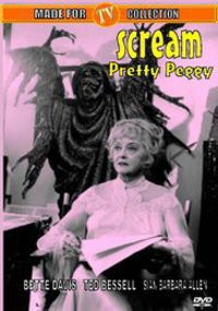 Scream Pretty Peggy