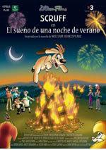 Scruff en El sueño de una noche de verano (2010)