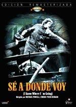 Sé a dónde voy (1945)