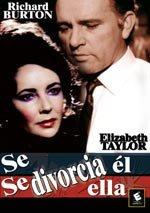 Se divorcia él, se divorcia ella (1973)