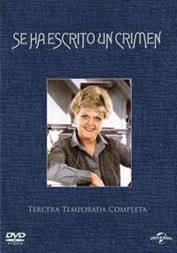 Se ha escrito un crimen (3ª temporada) (1986)