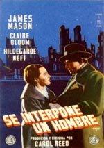 Se interpone un hombre (1953)