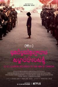 Se lo llevaron: recuerdos de una niña de Camboya (2017)