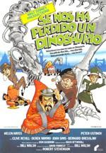 Se nos ha perdido un dinosaurio (1975)
