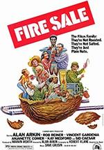 Se venden incendios (1977)