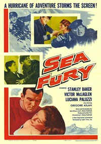 Sea Fury (1958)