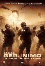 Código Gerónimo: La caza de Bin Laden (2012)