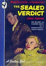 Sealed Verdict (1948)