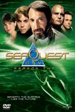 Seaquest (2ª temporada)