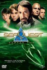 Seaquest (2ª temporada)