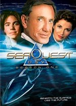 SeaQuest (1993)