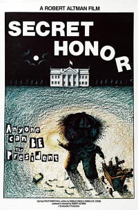 Secret Honor (1984)