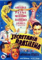 Secretaria brasileña
