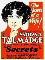 Secretos (1933)